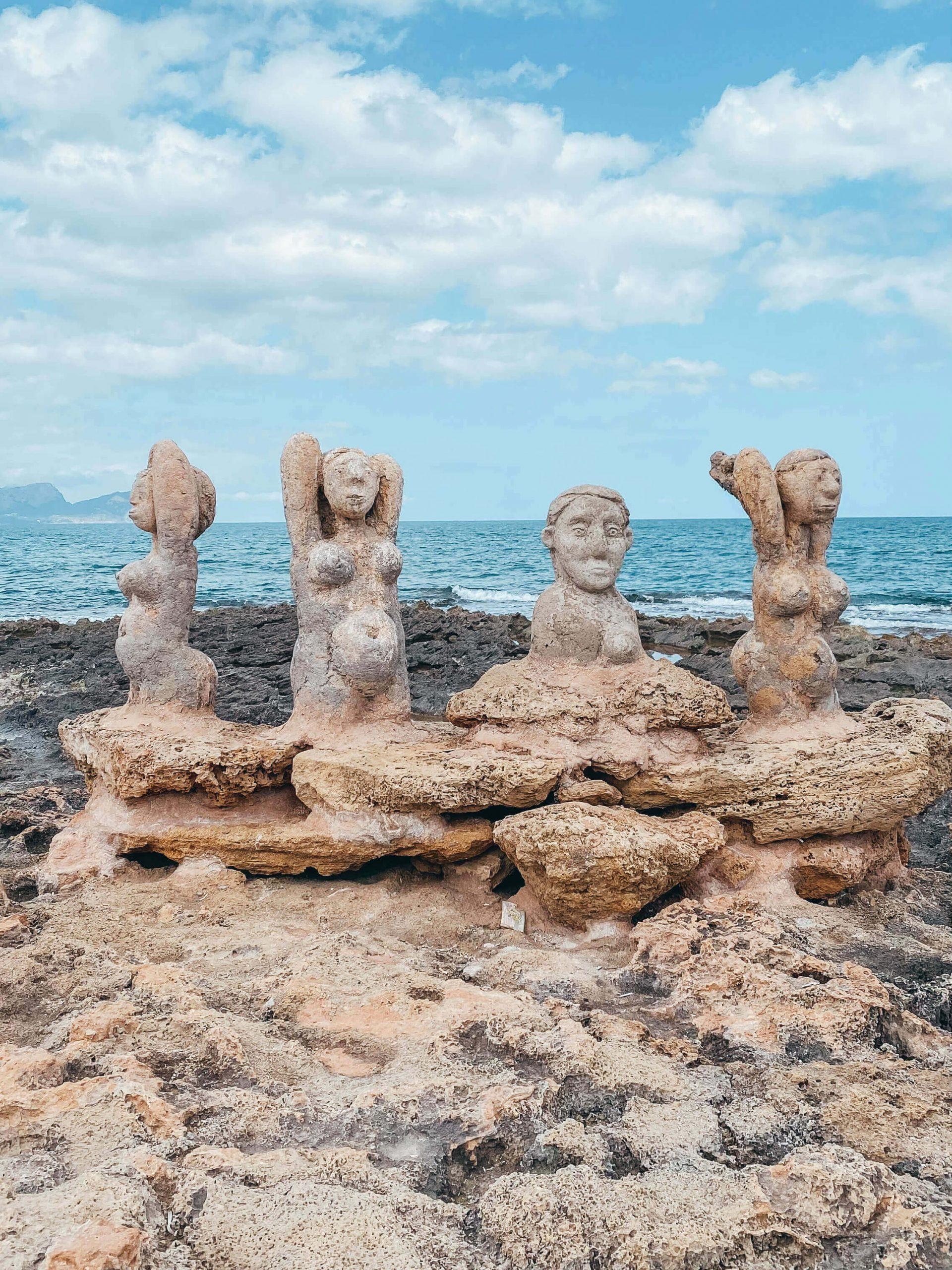 Ports of Seaweed by Joan Bennàssar